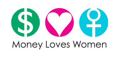 Money Loves Women Logo